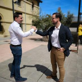 Ciudadanos promete un centro exclusivo para asociaciones con el fin de crear sinergias que hagan avanzar a Miranda