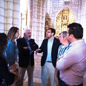 Delgado pide medidas que garanticen la igualdad en la promoción cultural entre el mundo rural y el urbano