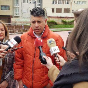 """Marañón: """"Burgos es un lugar privilegiado para abrirse al mundo desde la cultura. Ese es el objetivo de Ciudadanos"""""""