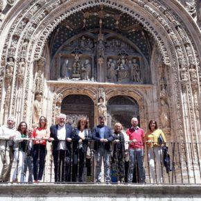 Soraya Rodríguez anuncia en Aranda de Duero un Seguro Común de Desempleo para toda la Unión Europea