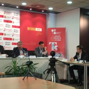 Ciudadanos apuesta por un PGOU a 20 años que responda al interés público y al desarrollo de Burgos