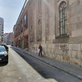 """Rosa Niño: """"Peatonalizar el tramo inicial de San Julián es esencial para garantizar la seguridad en la zona"""""""