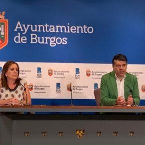 """Ciudadanos lamenta la inacción del equipo de Gobierno en materia turística: """"Burgos no se merece esto"""""""