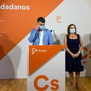 """Marañón: """"En este primer año hemos sido el partido de la estabilidad, el único que ha defendido el interés general y ha propuesto ideas y soluciones"""""""