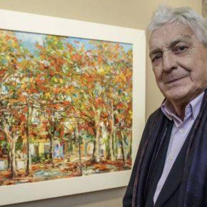 Ciudadanos impulsa una exposición retrospectiva de Ignacio del Río con motivo del quinto aniversario de su muerte