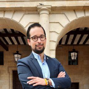 Cs Miranda de Ebro pide crear una comisión de investigación para aclarar por qué se ocultó el informe de Tributos