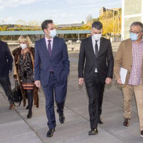 La Junta anuncia nuevas restricciones en Burgos para frenar la escalada de contagios