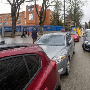 Un proyecto piloto testará la reserva de plazas de aparcamiento en entornos escolares