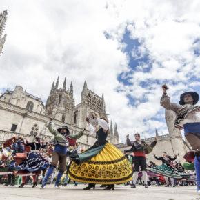 """Pérez Pardo (Cs): """"Queremos redoblar la apuesta por la tradición con un centro de interpretación del folclore burgalés"""""""