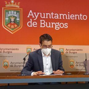 """Balbás: """"La investigación confirma la ausencia total de control en Aguas de Burgos durante los mandatos anteriores"""""""