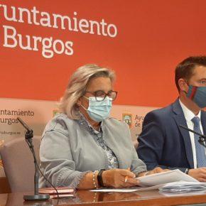 """Rosa Niño: """"La ciudad tendrá un nuevo Mercado Norte sí o sí. El proyecto es viable y los burgaleses lo merecen"""""""